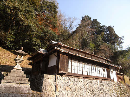 飛鳥川上坐宇須多岐比売命神社@明日香村-02 | Flickr - Photo Sharing!