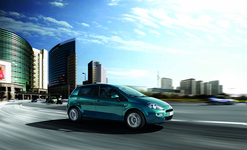 Fiat Punto 2012 | by Fiatontheweb