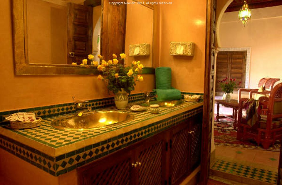 bathroom moroccan bath hammam uae abu dhabi morrocan zelli flickr. Black Bedroom Furniture Sets. Home Design Ideas