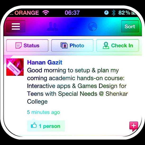 Good Morning Everyone Facebook Status : Fb status good morning to setup plan my coming academi