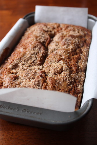 Banana Bread | by Completely Delicious