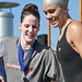 Missy Franklin & Natalie Coughlin