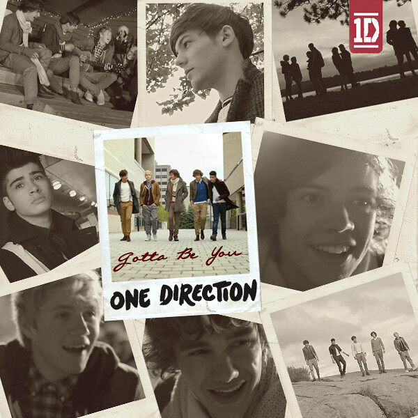 "One Direction Gotta Be You Cover ""It's ..."