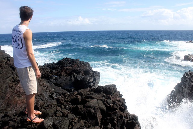 Kumukahi Big Island