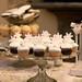 Dessert table close ups