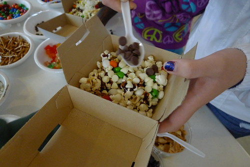 Invent Your Own Popcorn at Foster Center for Student Innovation | by DeepCwind
