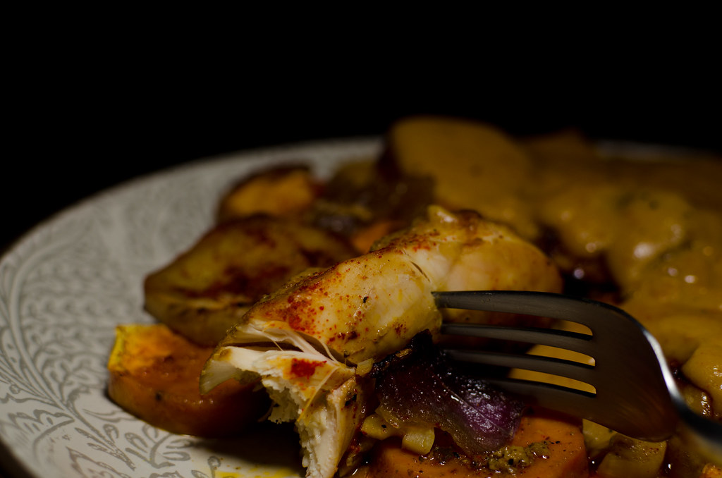 chicken, potatoes, and gravy | chicken, potatoes, and gravy ...