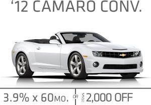 Orielly Chevrolet Tucson >> Chevy Camaro Sale Price At Orielly Chevrolet A Tucson Chev