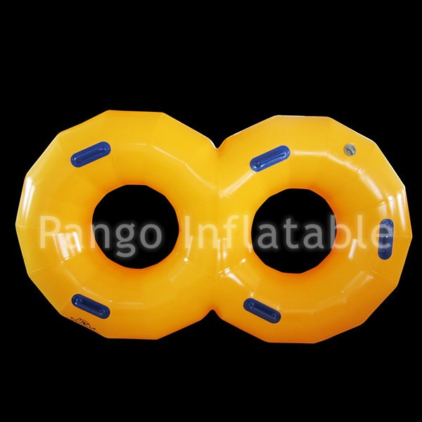 Inflatable Ring For Baby To Sit In
