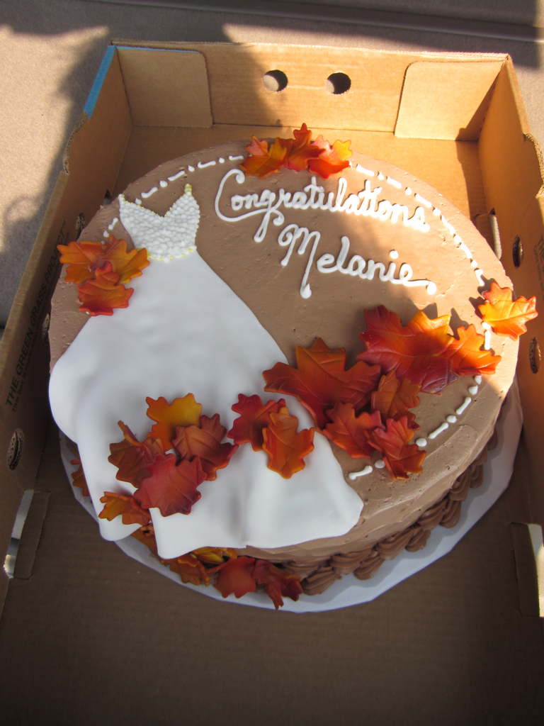 Image Result For Fall Wedding Cakes