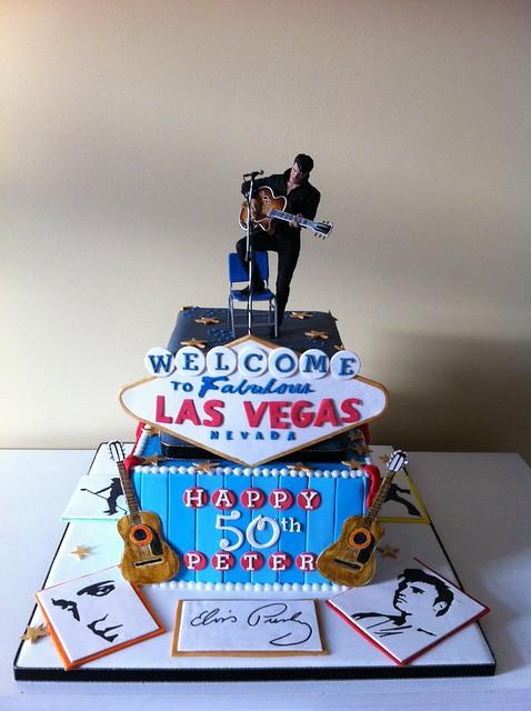 Elvis Presley Cake Flickr Photo Sharing