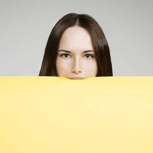 yellow paper | by sinnen