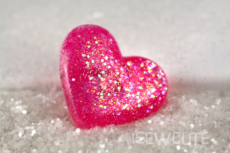 latest cool pink heart - photo #15
