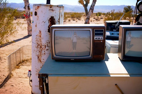 Noah Purifoy Foundation | by earthtoandrea