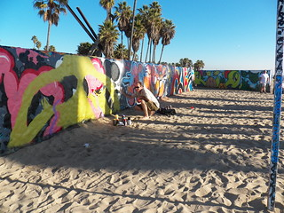 Venice Beach, CA | by HipsterApproved.net