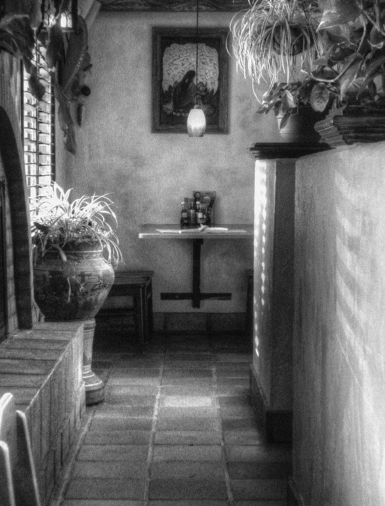 Mi Ranchito Restaurant Menu