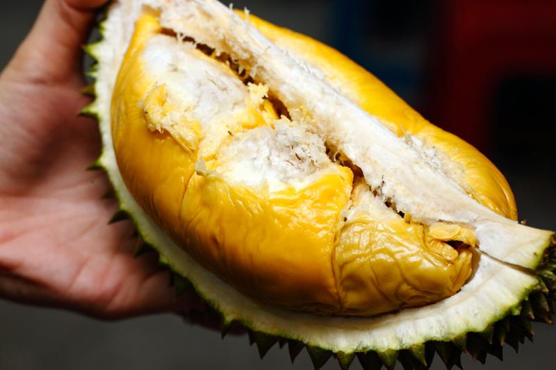 Durian King Musang King