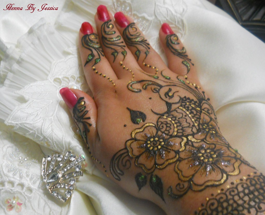 Henna Party Nyc : Henna long island ny by jessica nyc