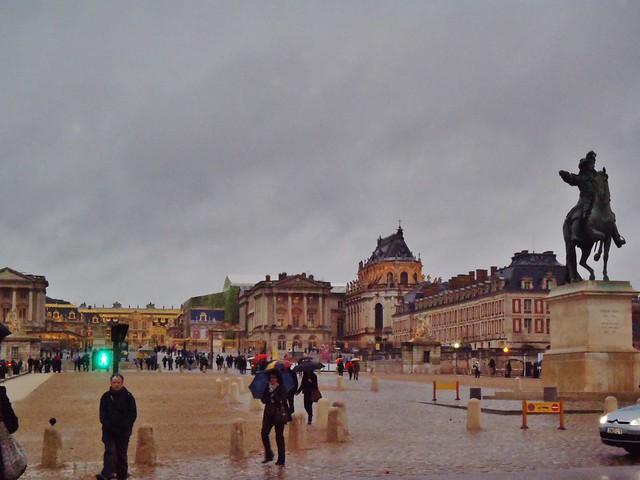 ヴェルサイユ宮殿の画像 p1_17