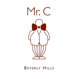 Mr C logo | by jayweston@sbcglobal.net