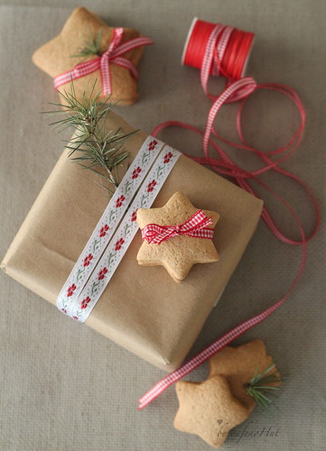 Gingerbread cookies | by cafe noHut