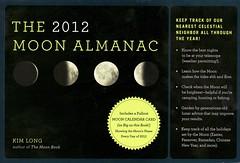 2012 Moon Almanac