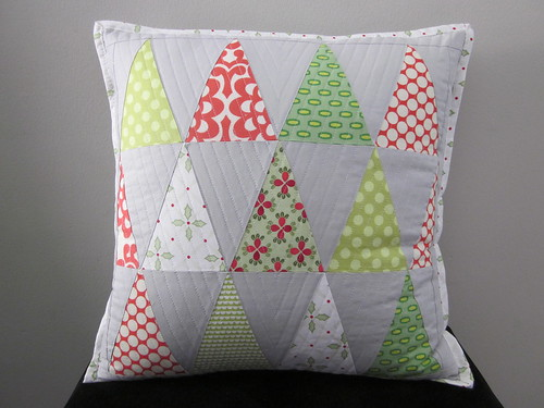 Christmas pillow 2 | by s.o.t.a.k handmade