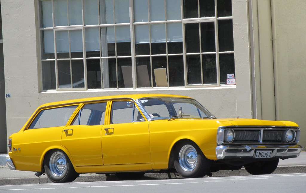 ford xy falcon wagon  mojo       flickr