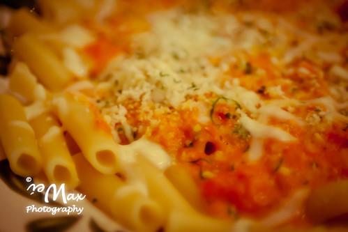 Five Cheese Ziti al Fo...