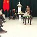 Phó chủ tịch Quốc hội Tòng Thị Phóng thăm và làm việc tại tỉnh Vĩnh Long