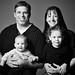 Hilton Family Portraits