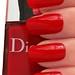 """Dior Vernis """"753 Mayan Red"""""""