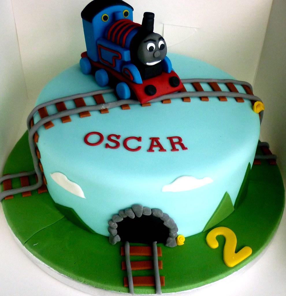 Tank Cake Topper