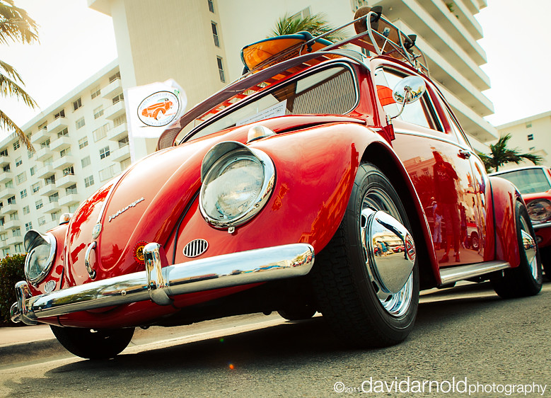 south beach art deco classic car show vw bug 2 david arnold flickr. Black Bedroom Furniture Sets. Home Design Ideas