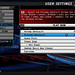 PS3: MLB 12 The Show - User Settings