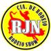 Cia. de Rodeio RJN