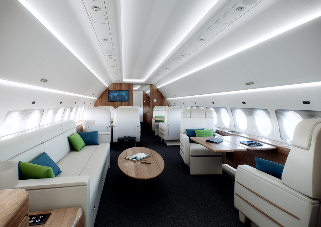Lounge 1 | High achievers must have the freedom to travel ...