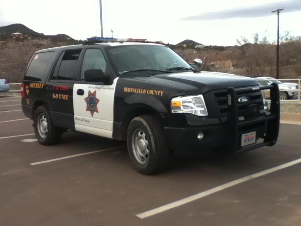 Bernalillo County Sheriff   Bernalillo County, New Mexico ...