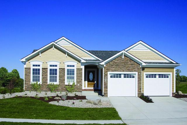 Modular home exterior flickr photo sharing - Champion home exteriors glassdoor ...