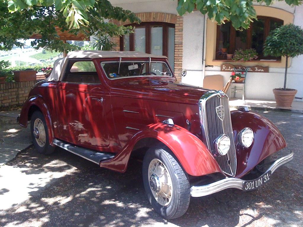 peugeot 301 d cabriolet 1935 automotovintage flickr. Black Bedroom Furniture Sets. Home Design Ideas