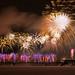 Ottawa Winterlude fireworks