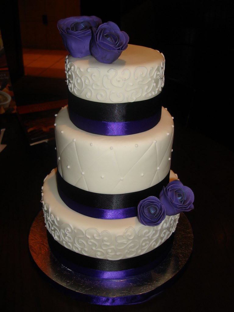 Purple Cake Company