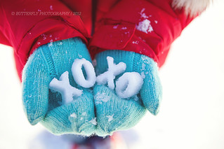 Hugs and Kisses to Keep you Warm.... | by Kimberly Chorney
