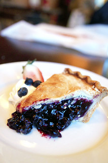 Blueberry pie | by Nise en scène