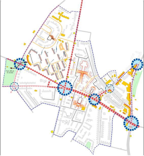 Urban Design Character Analysis : Urban design analysis graphics flickr