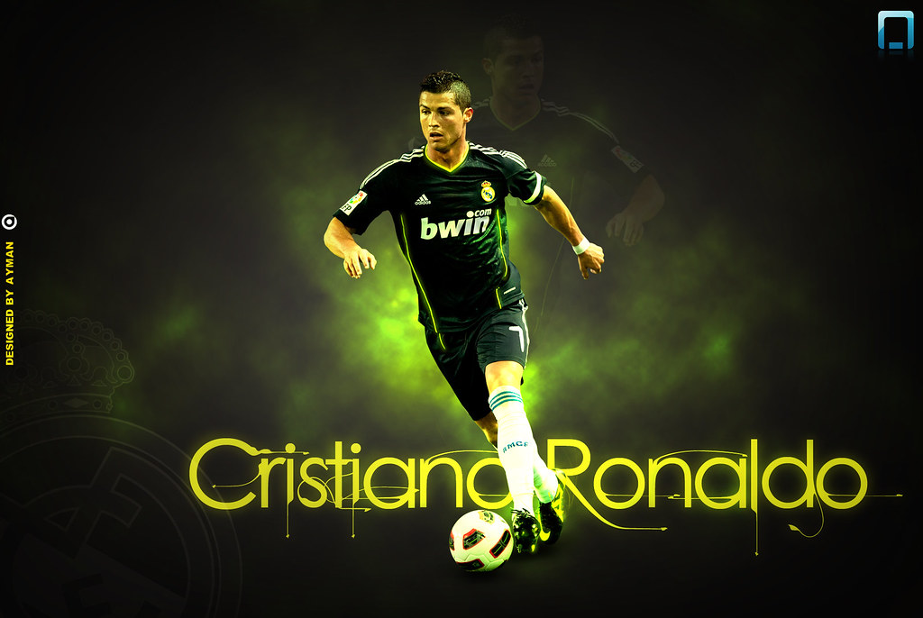 ronaldo wallpaper hd