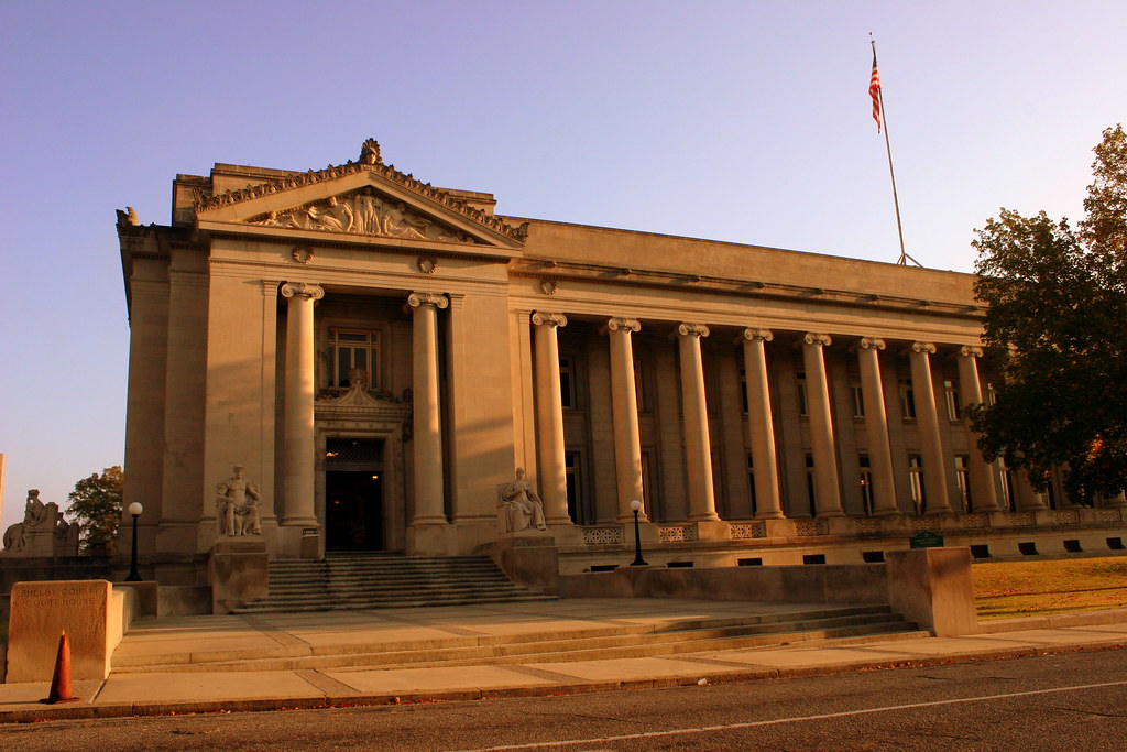 Shelby County Courthouse Memphis Tn The Shelby County