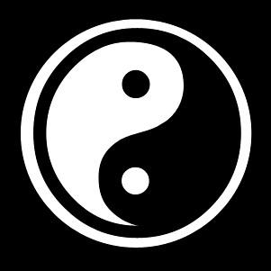 Xinyi Meditation Taichi Logo - Favicon