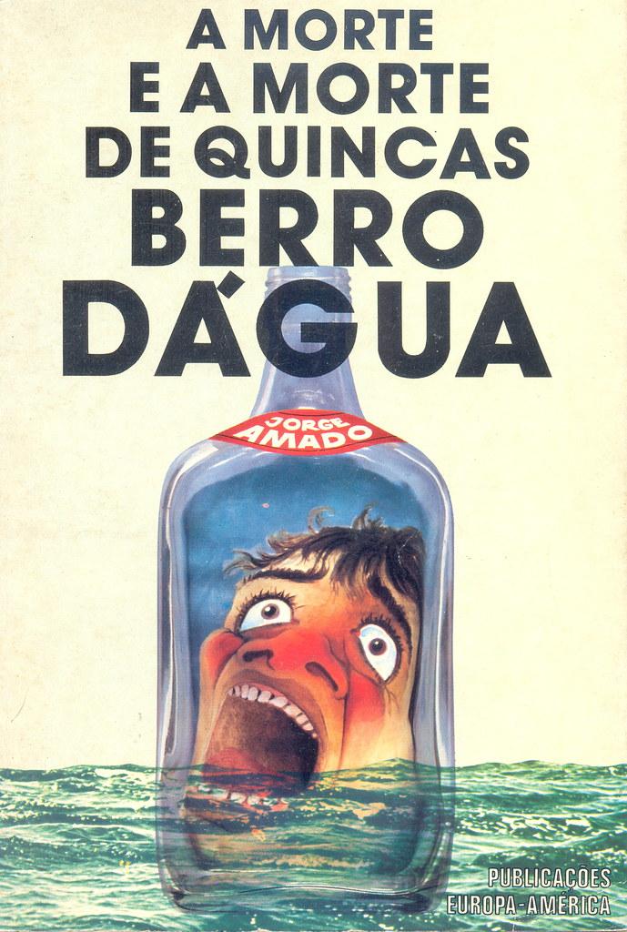 A Morte e a Morte de Quincas Berro D'Água - 1978 - Portuga