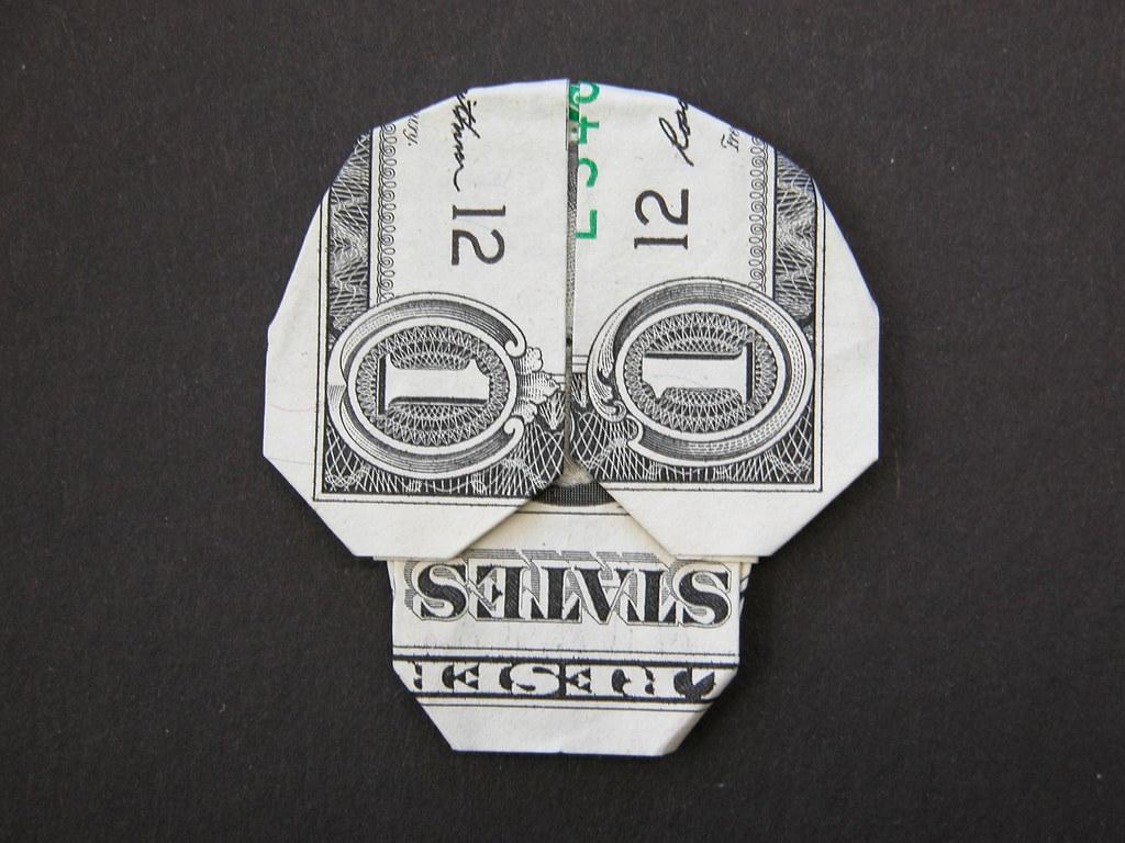 Design A Dollar Bill Online
